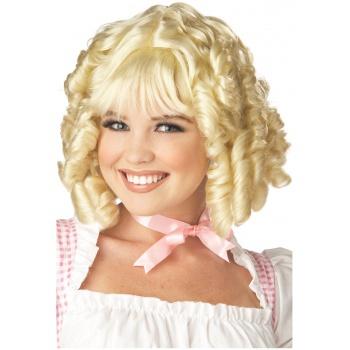 Goldilocks Wig 33