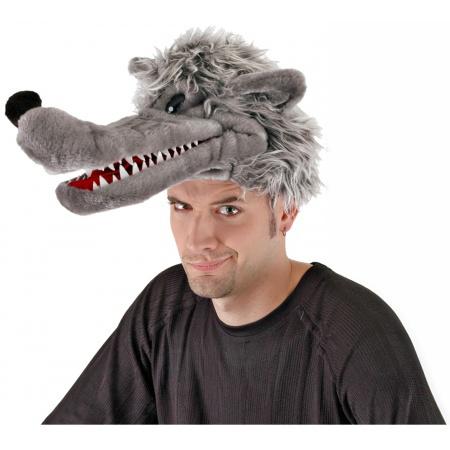 walmart the big bad wolf