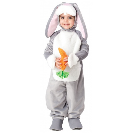 Lil' Bunny Costume image
