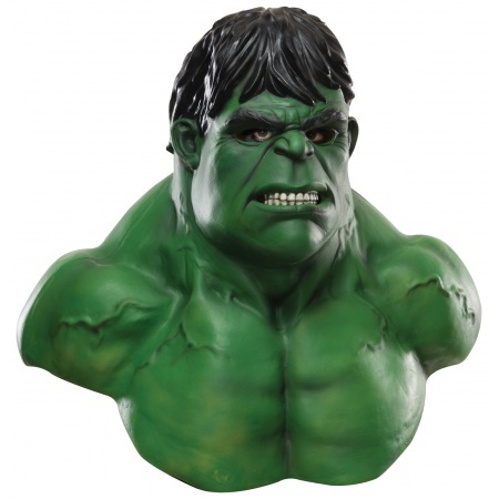 Hulk Halloween Costume Toddler