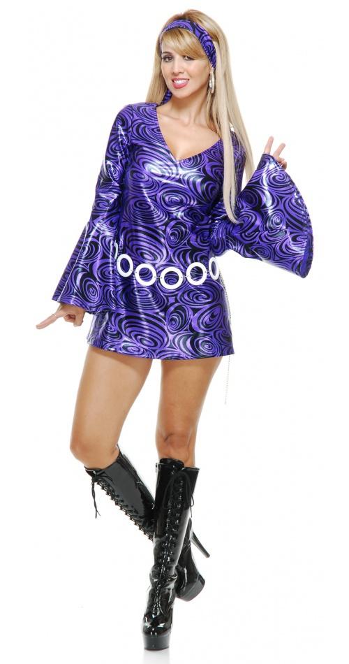 Disco diva purple swirl costume - Discoteca diva ispra ...