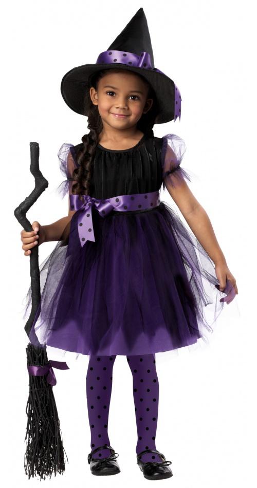 Фото костюм ведьмы своими руками