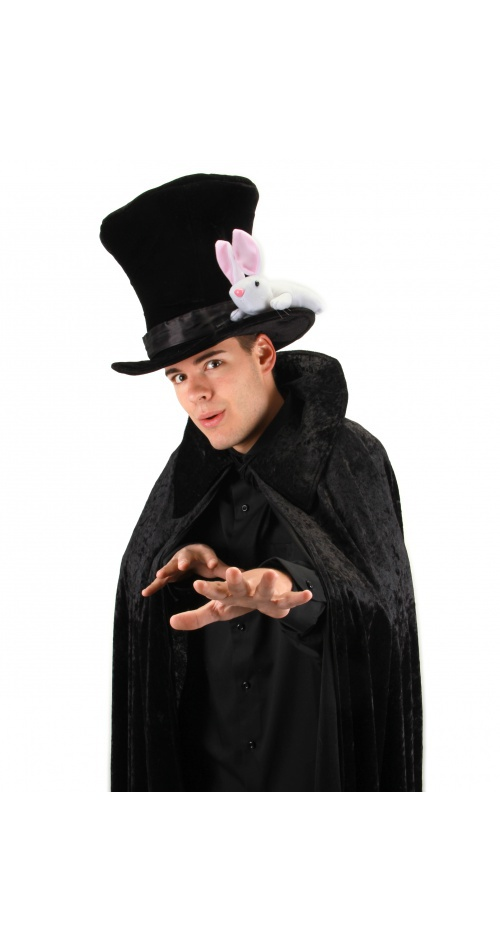 magic rabbit hat costume adult Secure Emergence