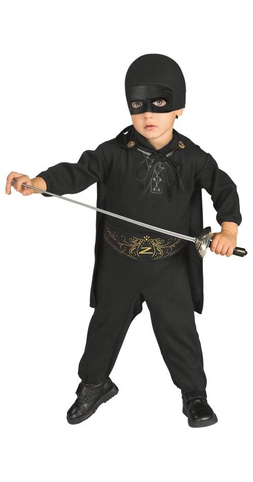 Костюм бандита для мальчика