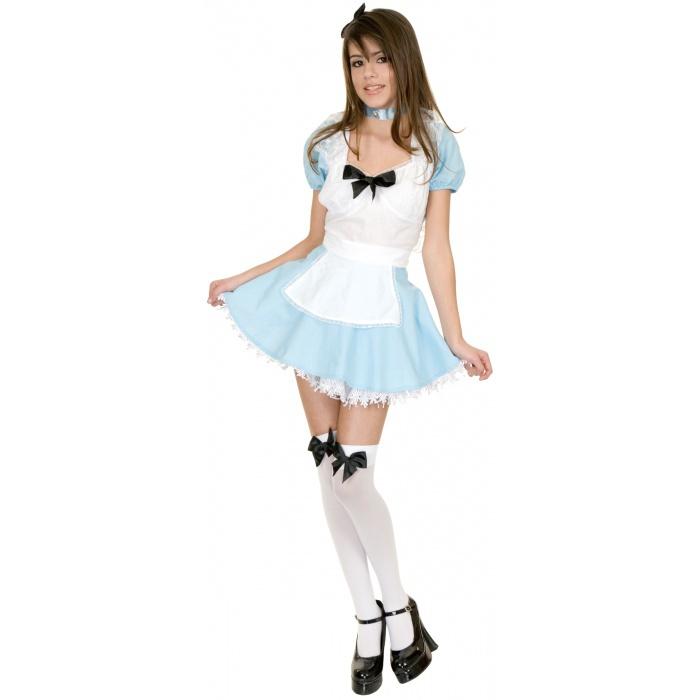 Teen Alice In Wonderland 117