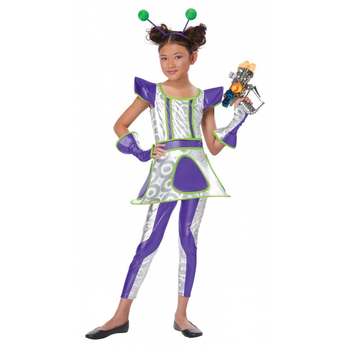 cosmic cutie space girl costume. Black Bedroom Furniture Sets. Home Design Ideas
