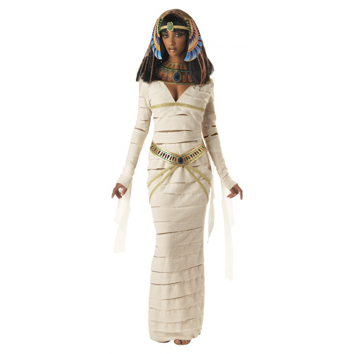 nefertiti mummy costume wwwimgkidcom the image kid
