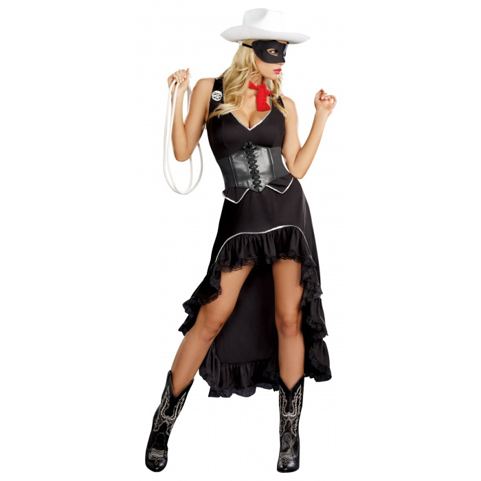 Lone Texas Ranger womens lone ranger costume imageLone Ranger Costume For Women