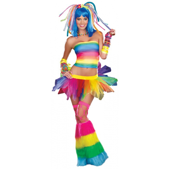 Httpwww Overlordsofchaos Comhtmlorigin Of The Word Jew Html: Kandi Kid Rainbow Rave Wear