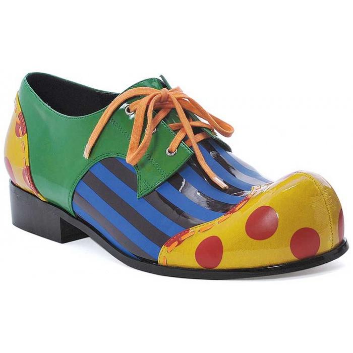 Clown Shoe Sizes