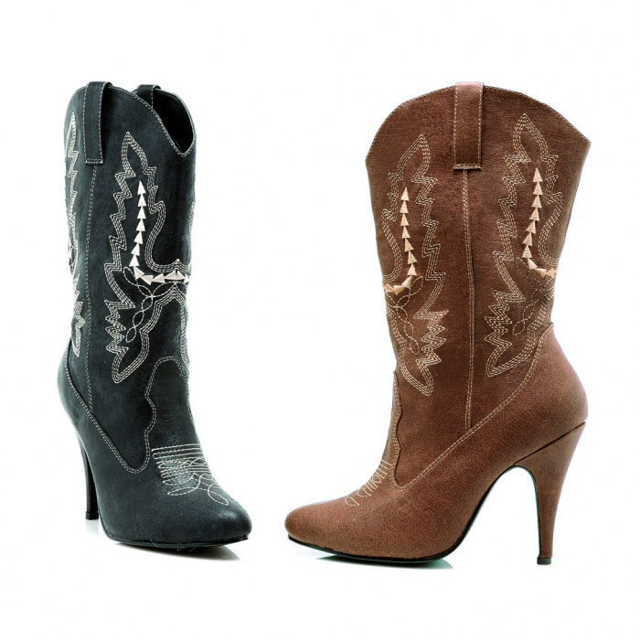 womens high heeled cowboy boots wonderful pink womens