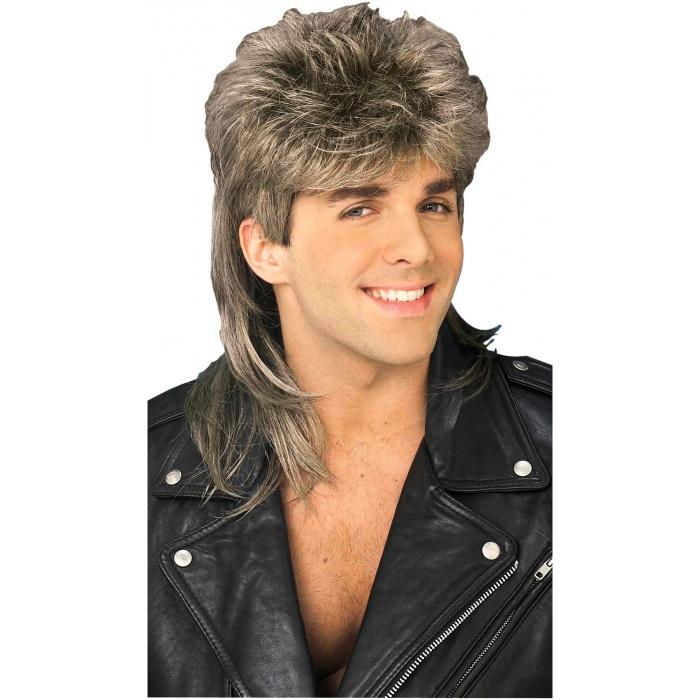 Purchase A Joe Dirt Mullet Wig 52