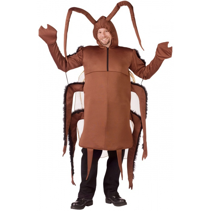 beetle costume adult