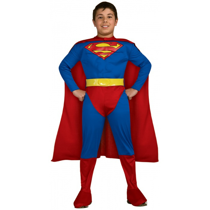Superman Costumes. Toys. Pretend Play & Dress Up. Pretend Play & Dress Up. Toddler Superman Returns Costume Rubies Product Image. Price $ We focused on the bestselling products customers like you want most in categories like Baby, Clothing, Electronics and Health & Beauty. Marketplace items.