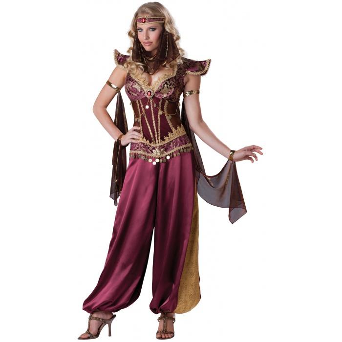 Harem Costume 9