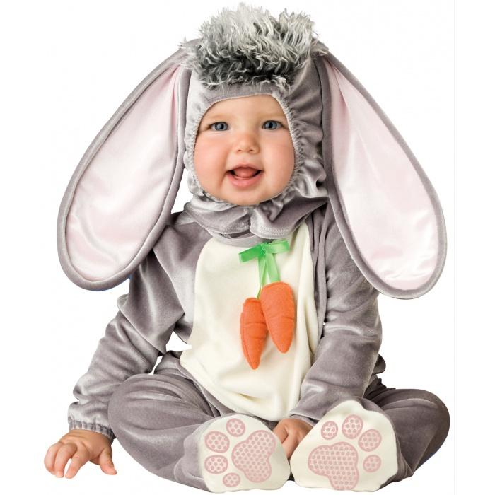 Wee Wabbit Easter Bunny Rabbit Costume