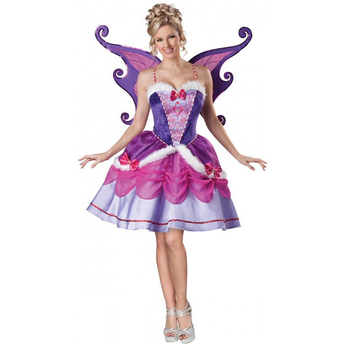 Adult Sugar Plum Fairy Costume 66