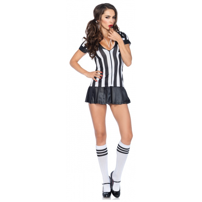 Game Official Womenu0026#39;s Referee Costume