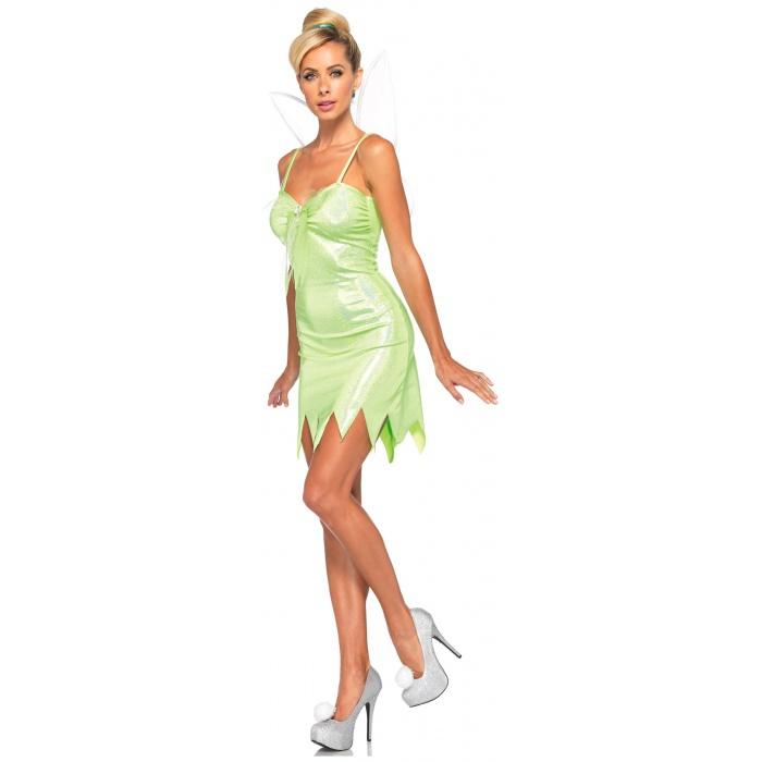 Adult Tinkerbell Dress 58