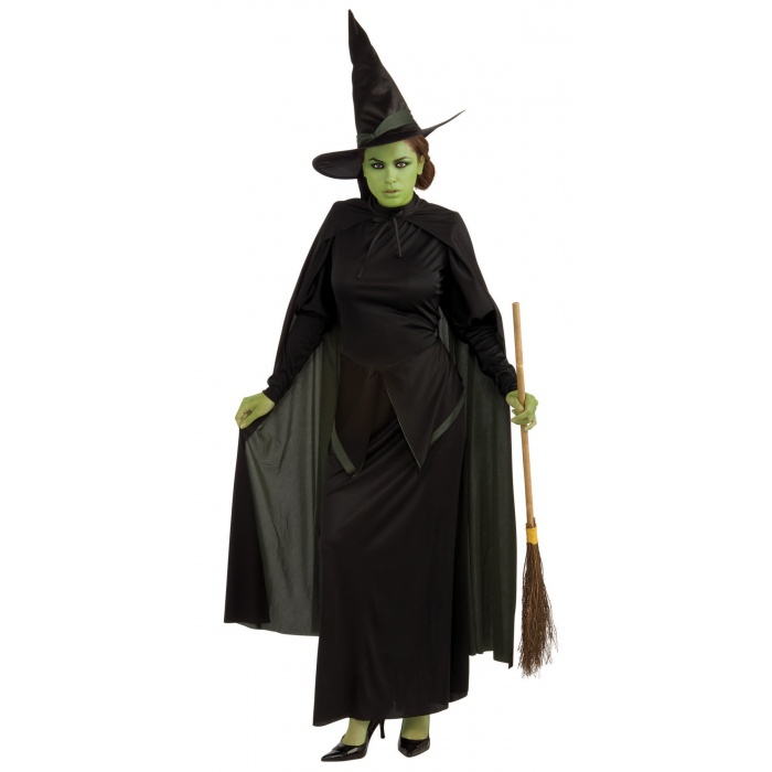 Wicked Witch of the West Black - 50.7KB