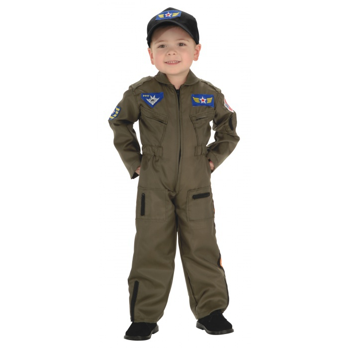 Flying suit – Wikipedia