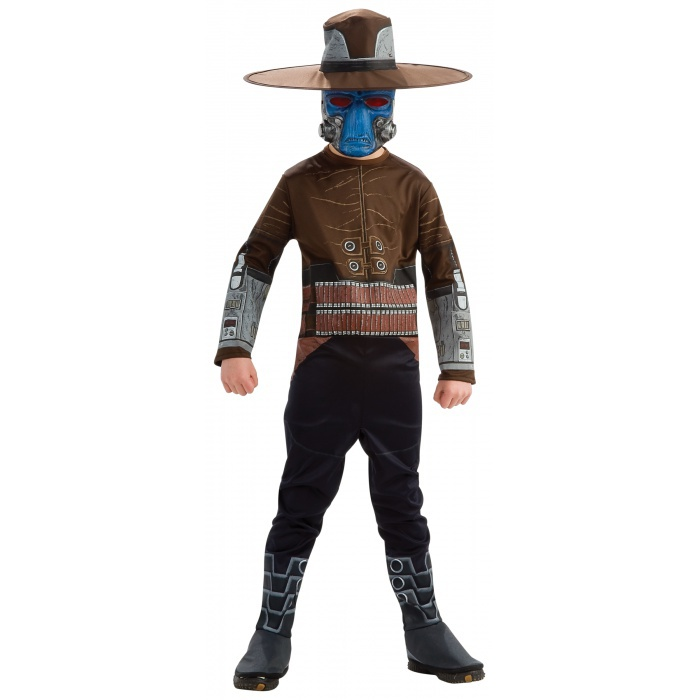 how to draw cad bane