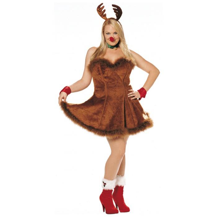 Reindeer Costume Reindeer Costume Costume