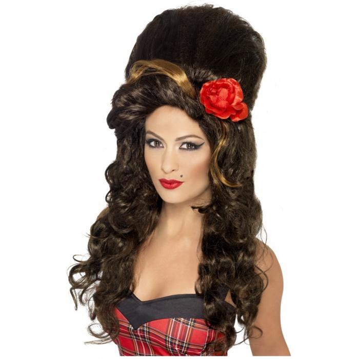 Rehab Wig Winehouse 17