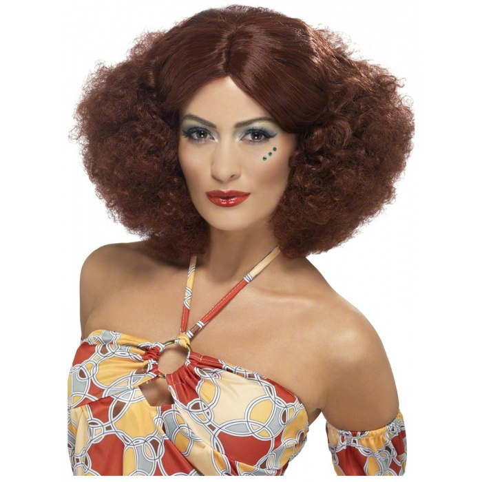 70'S Afro Wig 47