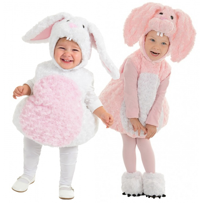 Bunny Toddler Costume