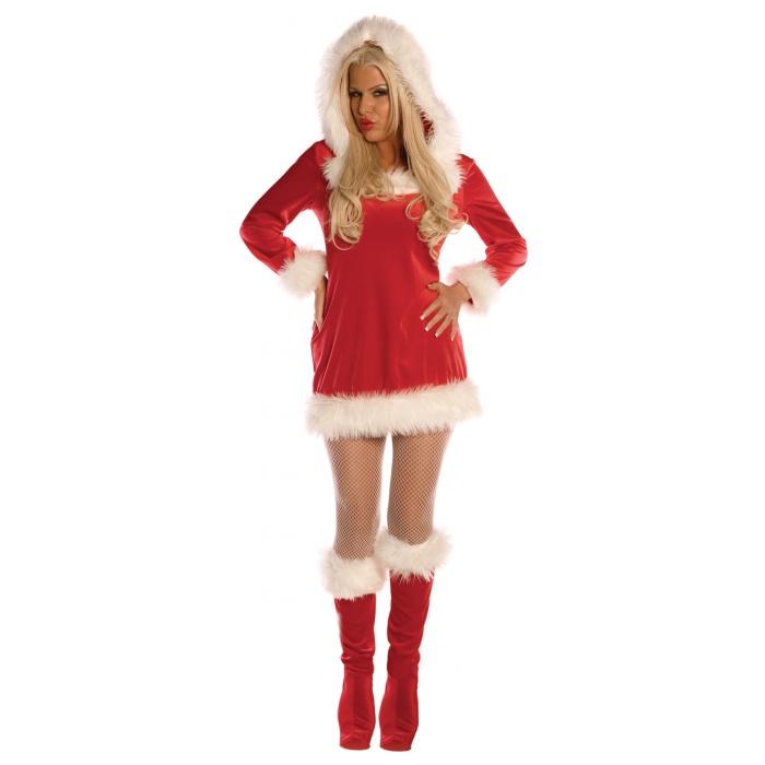 Noel ms santa miss claus mrs costume