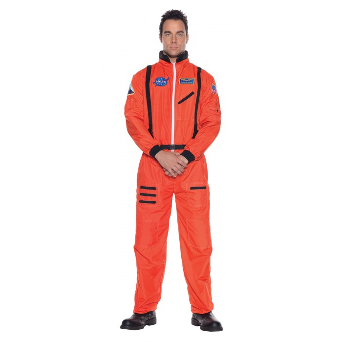 NASA Space Suit Costume (page 2) - Pics about space