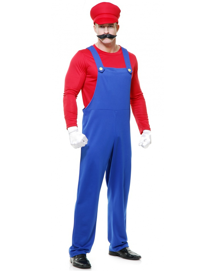 pete the plumber costume