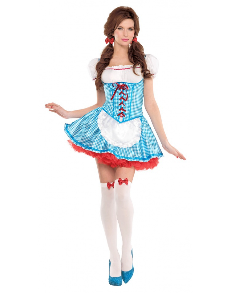 Carmen ortega dress