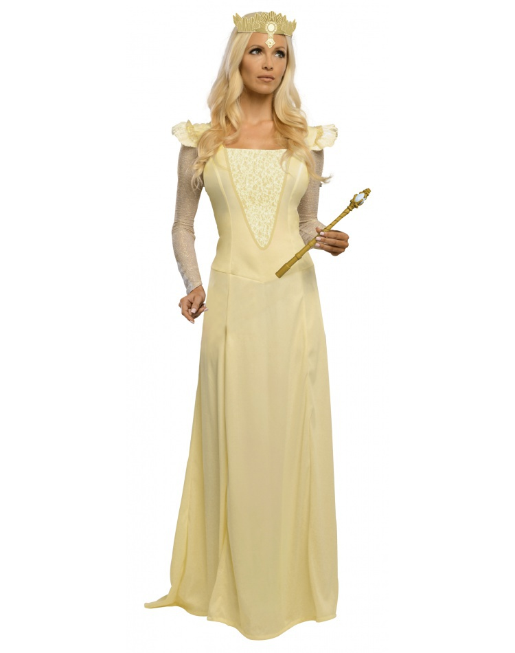 glinda oz the great and powerful costume