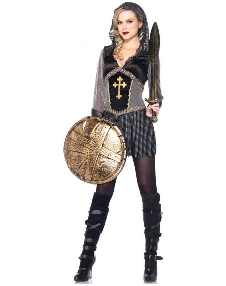 Joan Of Arc Joan Of Arc Costume