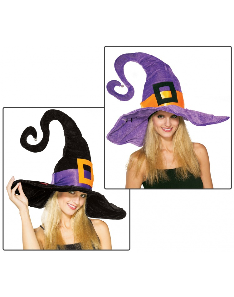aae3747dd43 Funky Witch Hat witch hat