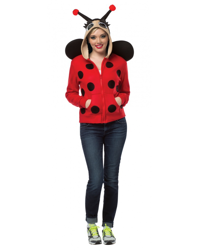 Consider, that homemade bug costumes for adults possible and