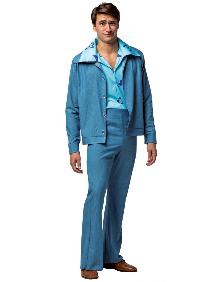 Randy Quaid Lesure Suit