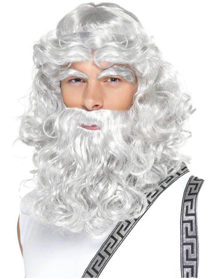 Zeus Wig Zeus wig